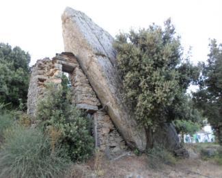 fairy tale house